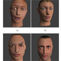 Facial Actions as Visual Cues for Personality