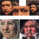 The Trace and the Gaze: Textural Agency in Rembrandt�s Late Portraiture, a Vision Science Perspectiv